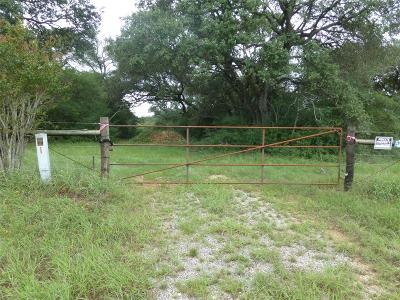 Columbus Farm & Ranch For Sale: 5297 Hwy 90 Highway