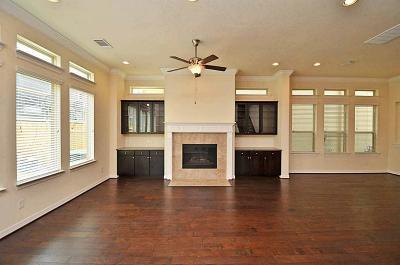 Houston TX Rental For Rent: $3,300
