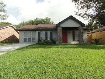 Houston Single Family Home For Sale: 17131 Blairwood Dr Drive