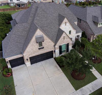 Katy Single Family Home For Sale: 3211 Mystic Shadow Lane