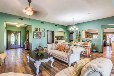 Angleton Single Family Home For Sale: 311 Westwood Road