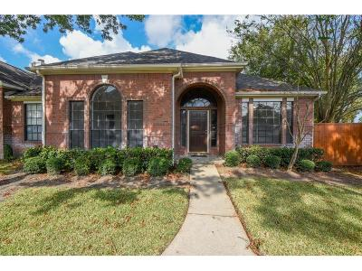 Tomball Condo/Townhouse For Sale: 16411 N Eldridge Parkway #A-9