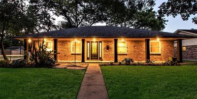 Houston Single Family Home For Sale: 5938 Reamer Street