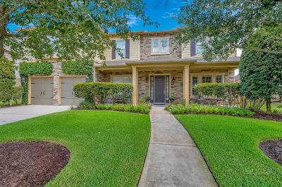 Katy Single Family Home For Sale: 26310 Wooded Hollow Lane
