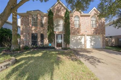 Katy Single Family Home For Sale: 23822 Hopewell Drive