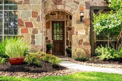 Humble Single Family Home For Sale: 11806 Bandera Creek Lane