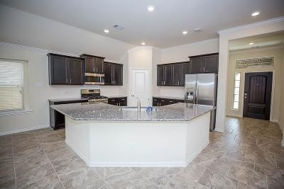 Conroe Single Family Home For Sale: 2942 Fox Ledge Court