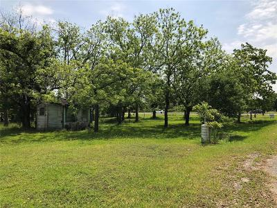 Brazoria Residential Lots & Land For Sale: 521 Fm 521