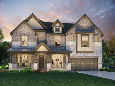 Richmond Single Family Home For Sale: 16810 Clola Court