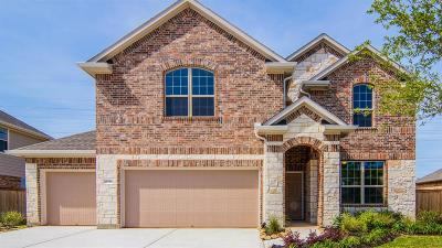 Cypress Single Family Home For Sale: 20334 Fossil Valley Lane