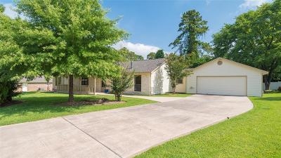 Willis Single Family Home For Sale: 4798 Moonlight Drive