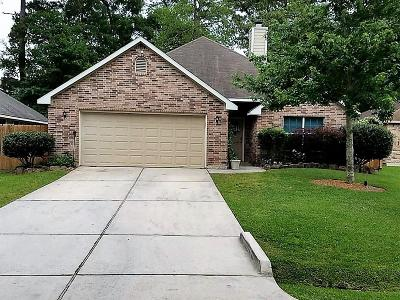 Single Family Home For Sale: 10904 Oriole Place