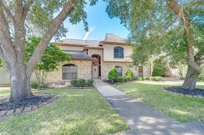 Sugar Land Single Family Home For Sale: 3030 Pecan Ridge Drive