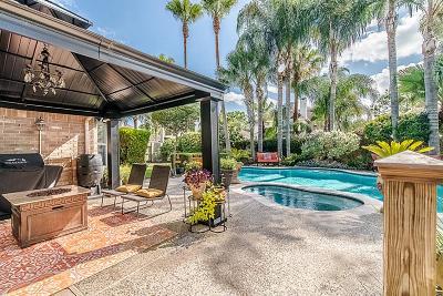 Harbour Pointe, Harbour Pointe Sec 1 Single Family Home For Sale: 123 Calypso Lane