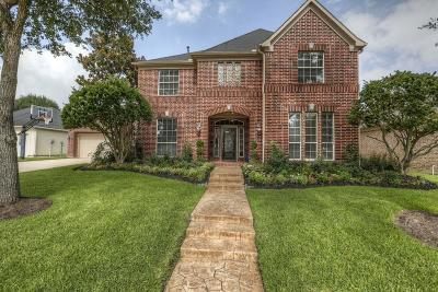 Houston Single Family Home For Sale: 1811 Cottage Landing Lane