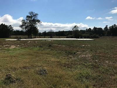 Conroe Residential Lots & Land For Sale: 9006 Water Buck Lane