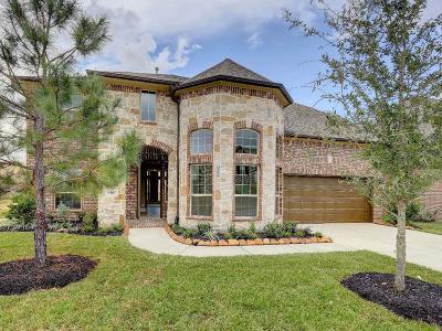 Cypress Single Family Home For Sale: 9507 Whitebark Pine Way