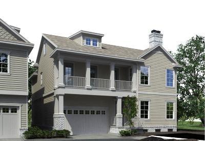 Single Family Home For Sale: 422 Marshall Street