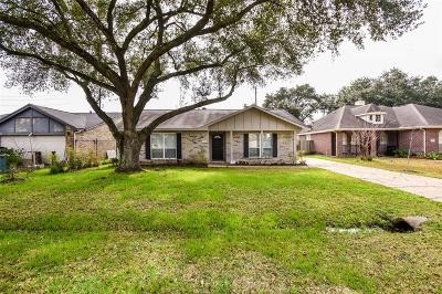 Single Family Home For Sale: 11119 Holly Hill Lane