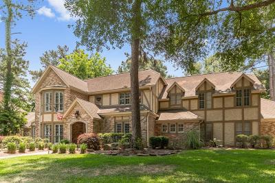 Single Family Home For Sale: 5419 Olympia Fields Lane