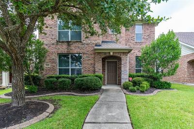 Humble Single Family Home For Sale: 17247 Mitchell Pass Lane