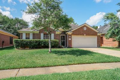 Single Family Home For Sale: 13627 Mansor Drive