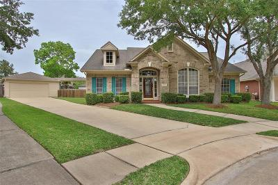Single Family Home For Sale: 13306 Scenic Glade Drive