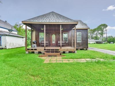 La Porte Single Family Home For Sale: 117 N Carroll Street