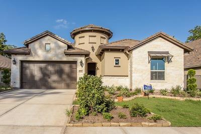 Riverstone Single Family Home For Sale: 4722 Bellwood Springs Lane