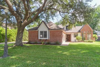 Tomball Single Family Home For Sale: 8514 London Way Drive