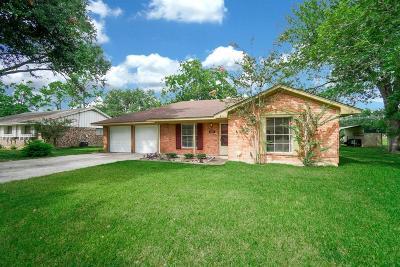 Richmond Single Family Home For Sale: 1609 Laurel Oaks Drive