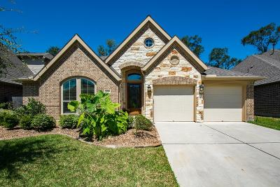 New Caney Single Family Home For Sale: 23431 Millbrook Drive