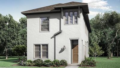 Missouri City Single Family Home For Sale: 5402 Saint Davids Ct
