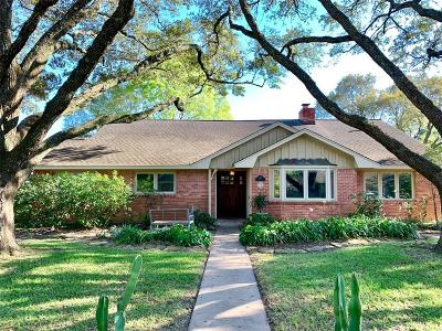Harris County Single Family Home For Sale: 5319 Valkeith Drive