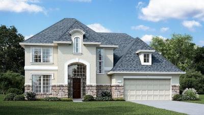 Katy Single Family Home For Sale: 6627 Providence River Ln