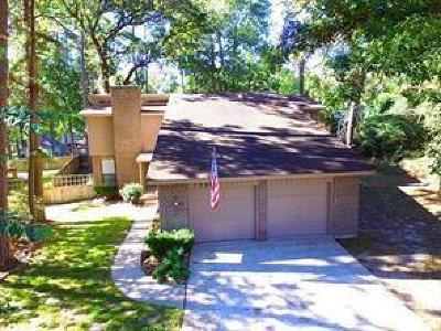 Willis Single Family Home For Sale: 15593 Corinthian Way Way