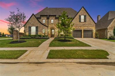 Katy Single Family Home For Sale: 27526 Blackstone Canyon Lane