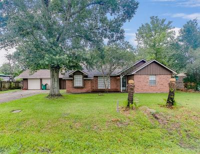 Pearland Single Family Home For Sale: 1115 Glenda Street