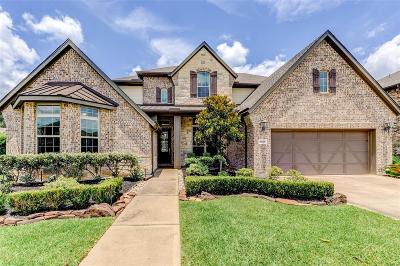 Spring Single Family Home For Sale: 6818 Auburn Sands Drive