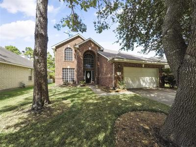 Katy Single Family Home For Sale: 23730 River Place Drive