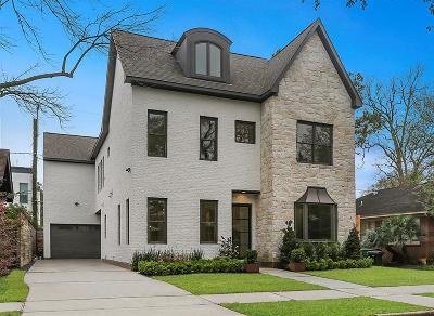 Single Family Home For Sale: 1509 Hawthorne Street