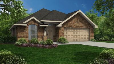 Richmond Single Family Home For Sale: 3523 Dancing Daisy Lane