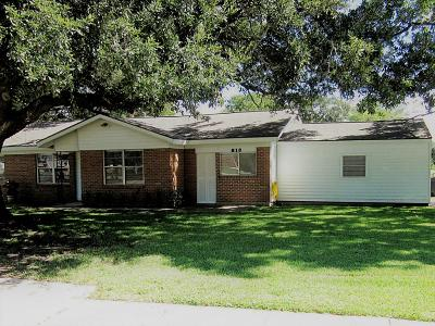 League City Single Family Home For Sale: 813 E Walker Street