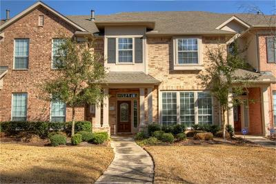The Woodlands Condo/Townhouse For Sale: 10 Ginger Jar