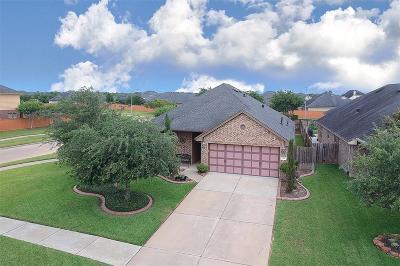 Richmond Single Family Home For Sale: 8303 Durango Lodge Lane
