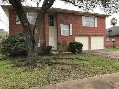 Houston TX Rental For Rent: $1,500