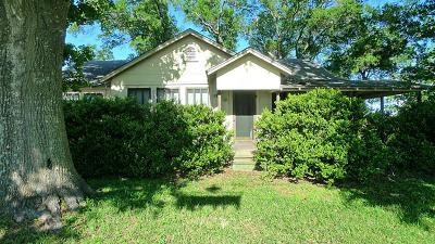 Sealy Single Family Home For Sale: 2211 S Highway 36