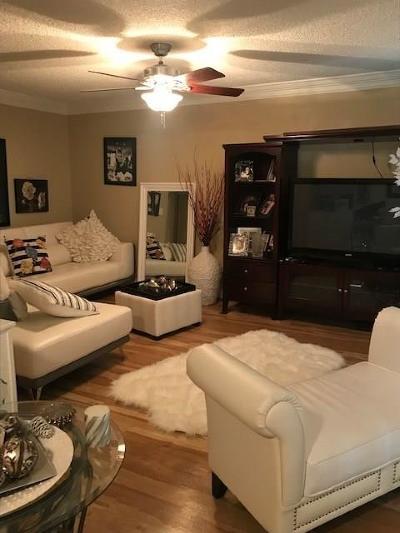 Galveston County, Harris County Condo/Townhouse For Sale: 8211 Katy Freeway Freeway #27
