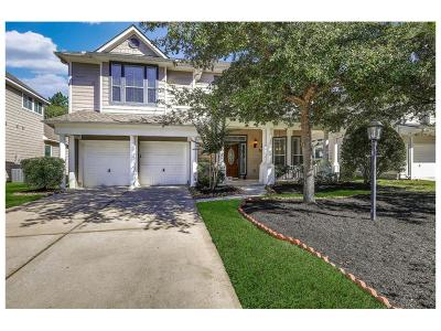 The Woodlands Single Family Home For Sale: 70 Barley Hall Street