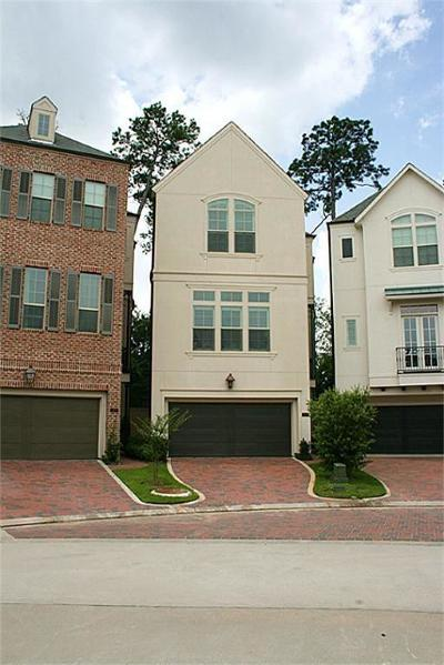 The Woodlands Single Family Home For Sale: 26 Wooded Park Place